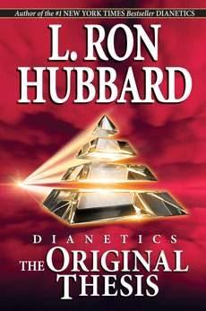 Dianetics: The Original Thesis - Paperback