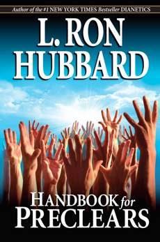 Handbook for Preclears - Paperback