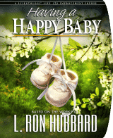 Having a Happy Baby