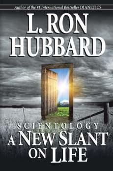 Scientology: A New Slant on Life - Paperback